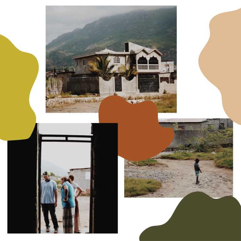 haiti collage 3